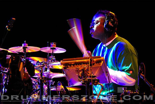 Drummer Live! 2007 - Day I