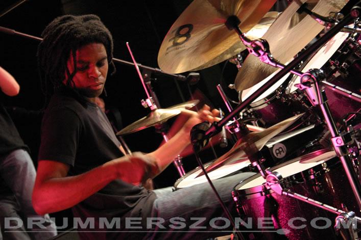 Adams Drummersfestival