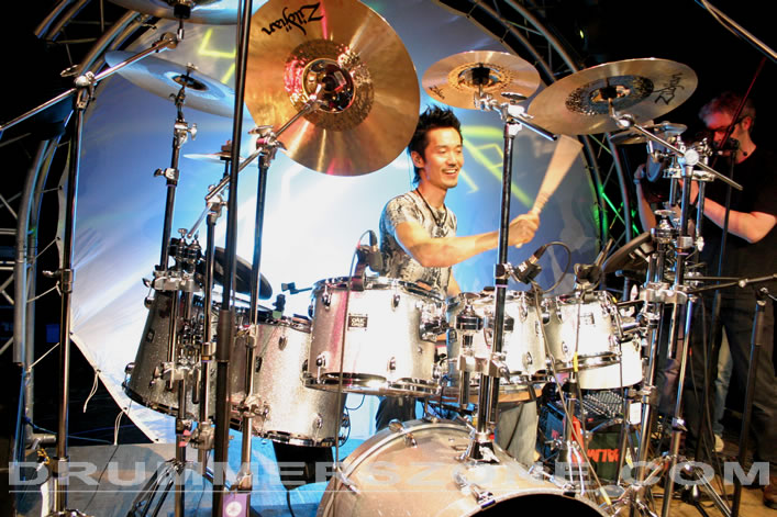 Adams Drummersfestival 2006