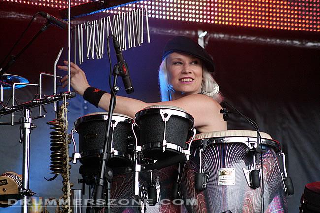 Votown All Stars 2011 - Live