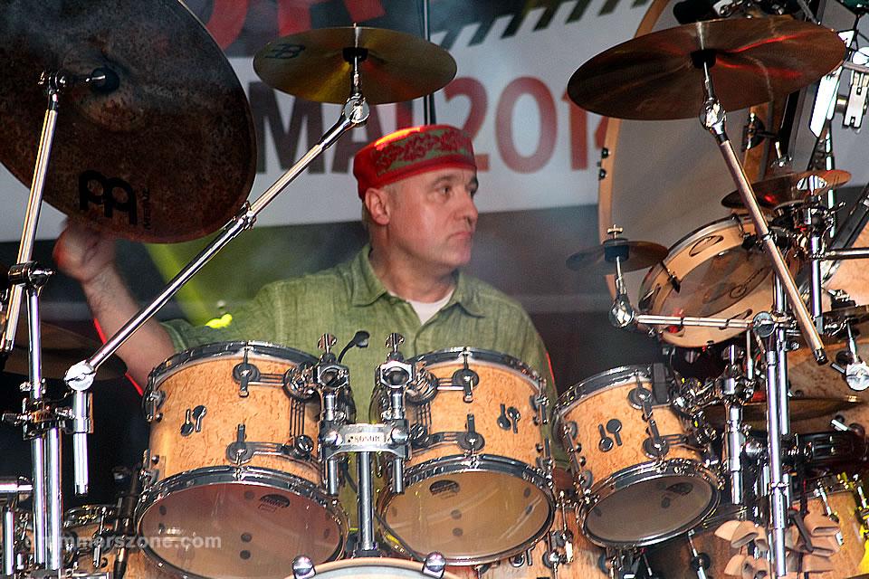 Drummerszone News Videos Sonor Days 2014 Part I