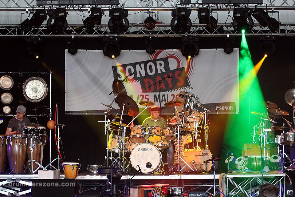 Sonor Days 2014