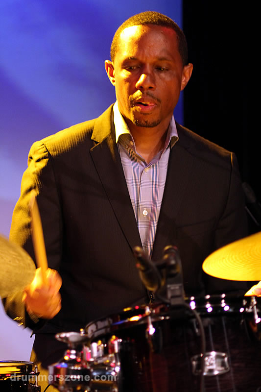 North Sea Jazz Festival 2013