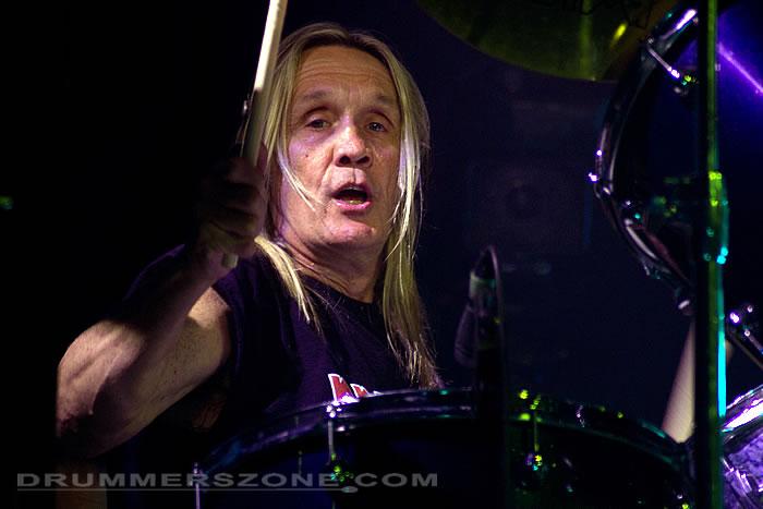 Adams Drummers Festival 2012