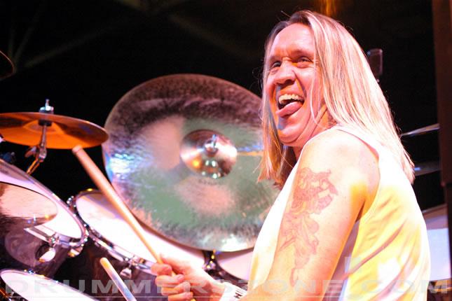 Drummer Live! 2007 - Day II