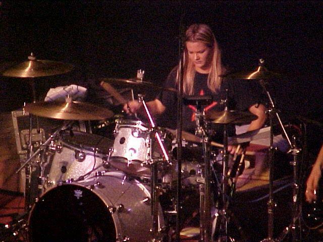 Drummerszone - Lori Peters