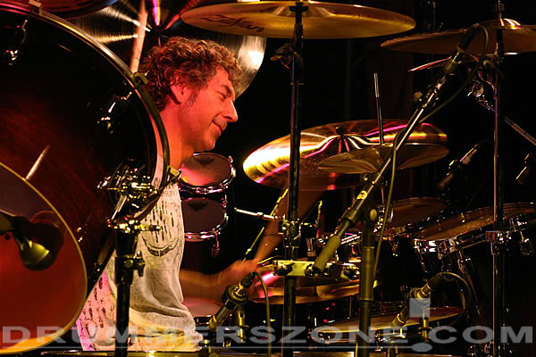 Miscellaneous Answers drum clinic