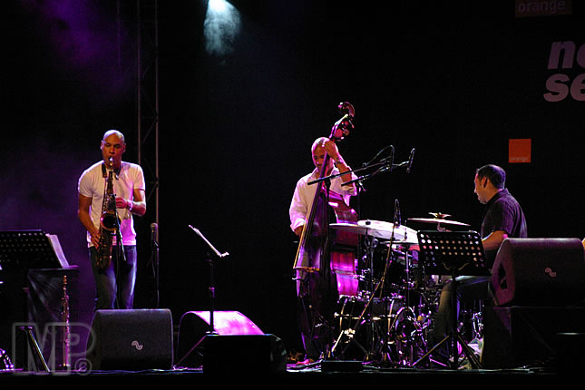 North Sea Jazz Festival 2007