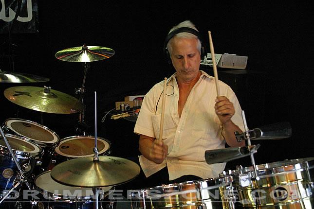 DrumDrieDaagse 2007