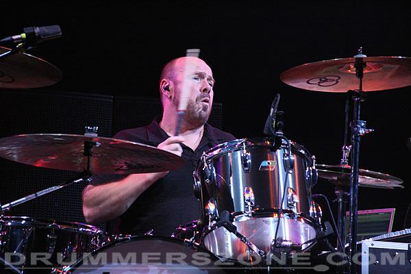 Drummer Live 2008