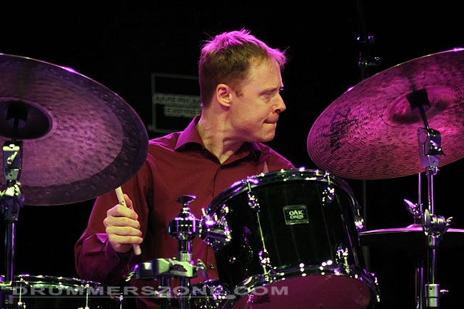 North Sea Jazz Festival 2012