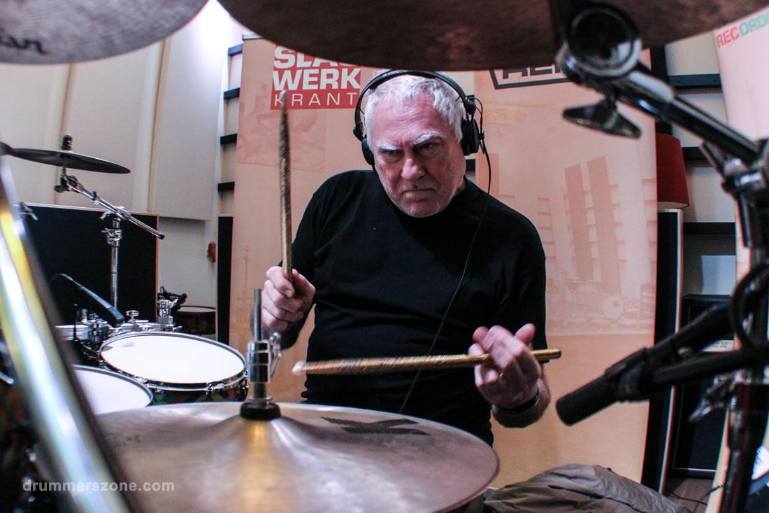 Remo Sandlane Sessions