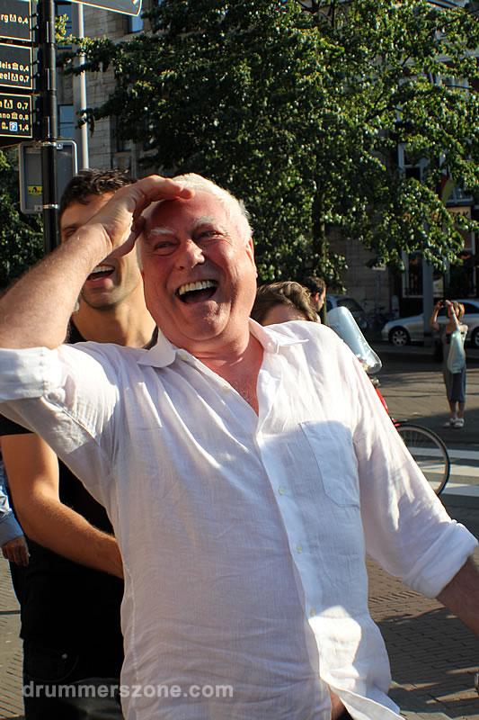 Cesar Zuiderwijk 65 - Surprise Party