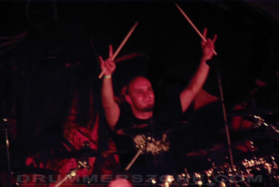 Live at Tivoli in Utrecht, Netherlands