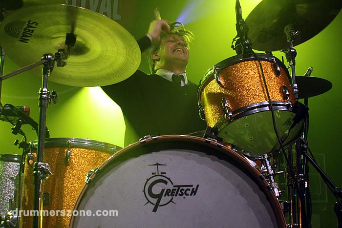 Adams Drummers Festival 2013