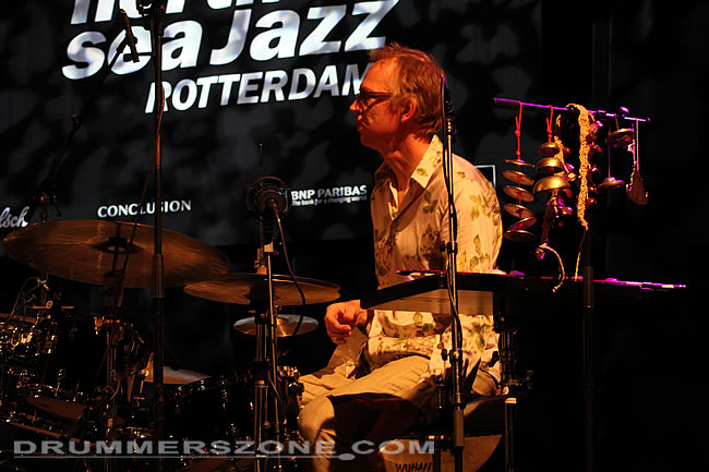 Yuri Honing Acoutic Quartet  - North Sea Jazz Festival 2011