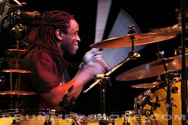 Adams Drummerfestival 2009