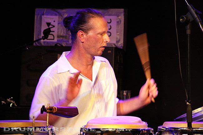 DrumDrieDaagse 2010