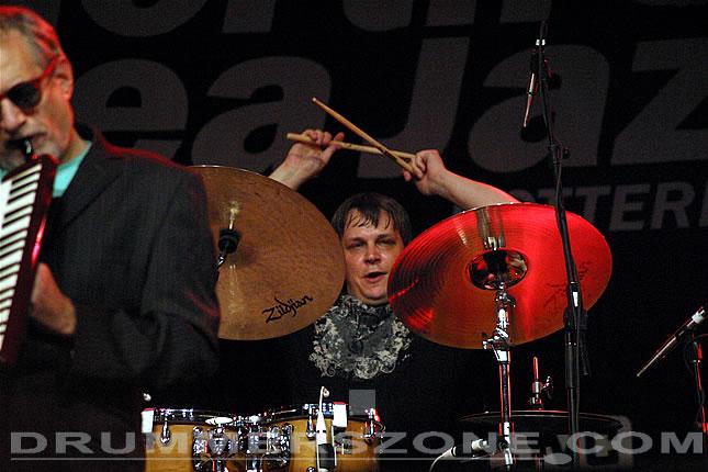 North Sea Jazz Festival 2007