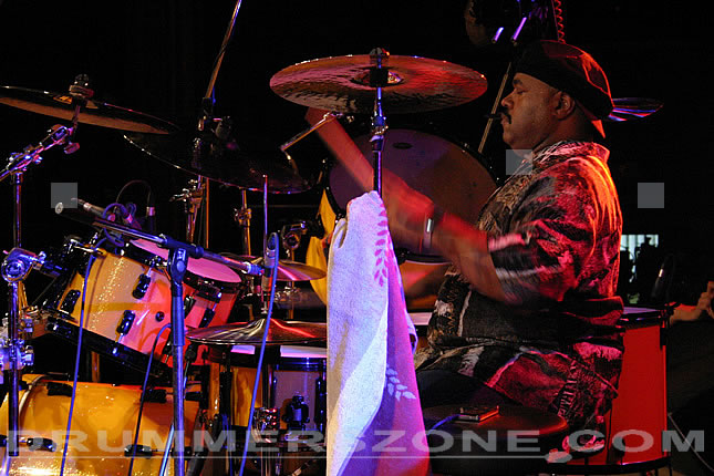 Adams Drummersfestival 2007