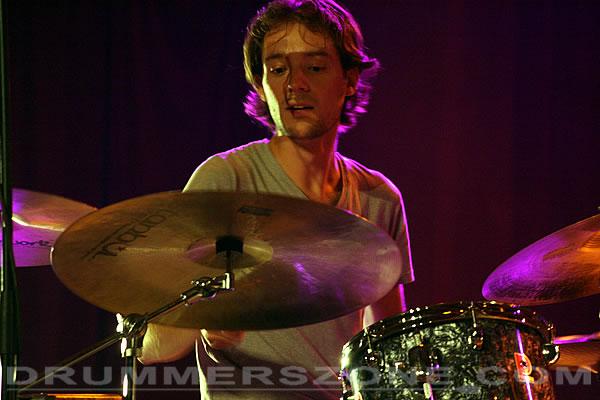 North Sea Jazz 2009 - Eric Vloeimans