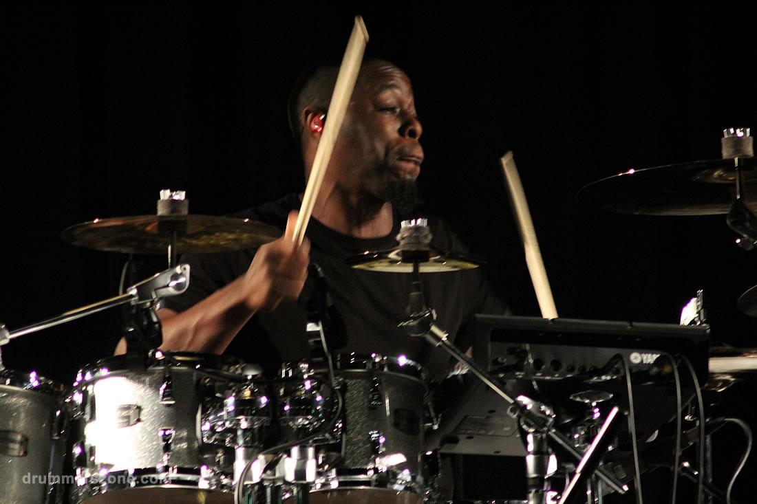 London Drum Show 2014