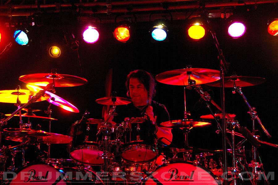 Sabian Live 2009