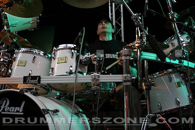 Drumclinic Adams Drumworld