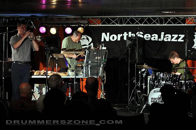 North Sea Jazz Festival 2012