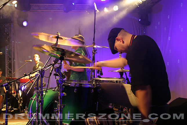 Meinl Drum Festival 2006