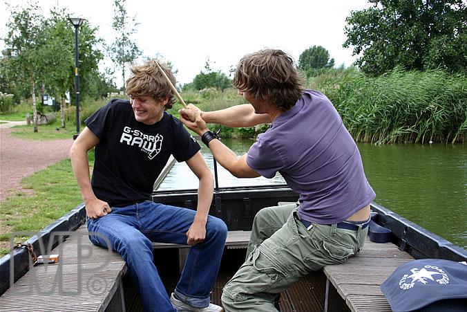 Interview Maarten & Arriën Molema
