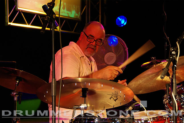 Adams Drumworld Festival 2007
