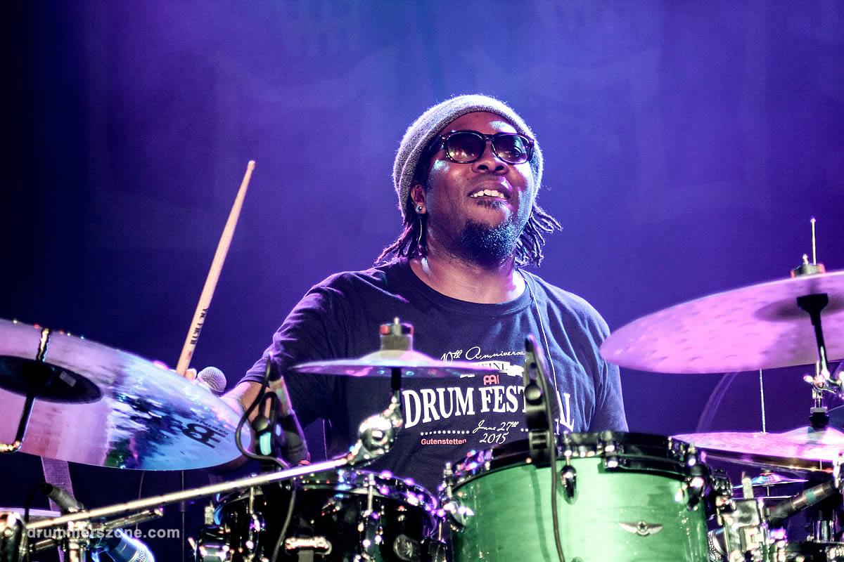 Meinl Drum Festival 2015
