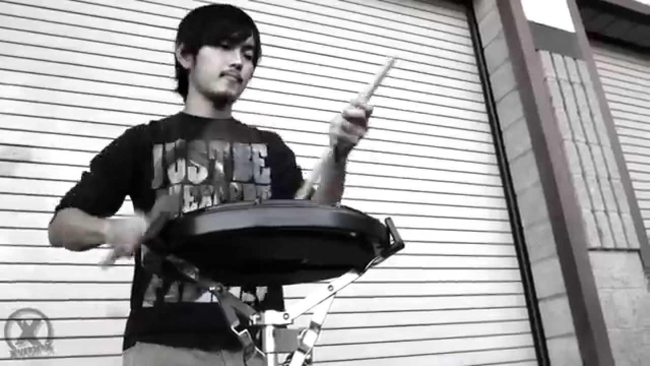 drummerszone artists - kaito haruta