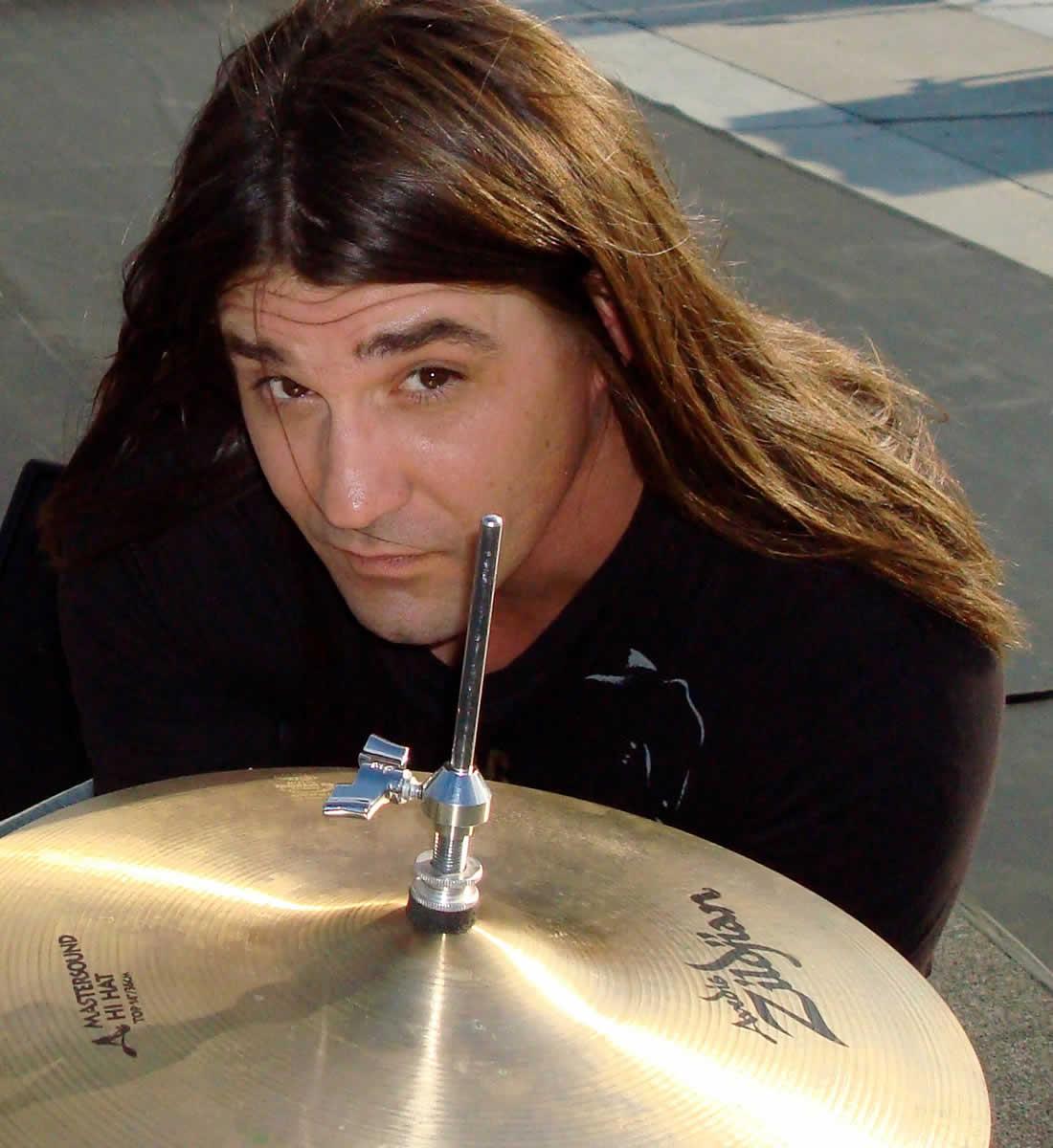 Drummerszone - Greg Upchurch