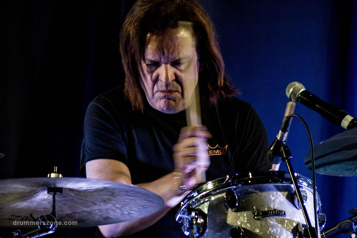 London Drum Show 2015
