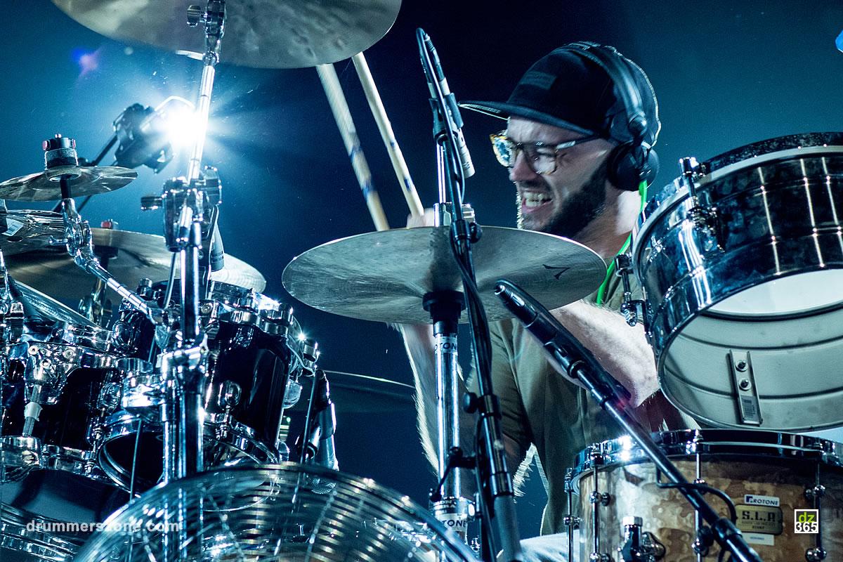 Pete Ray Biggin - North Sea Jazz 2016