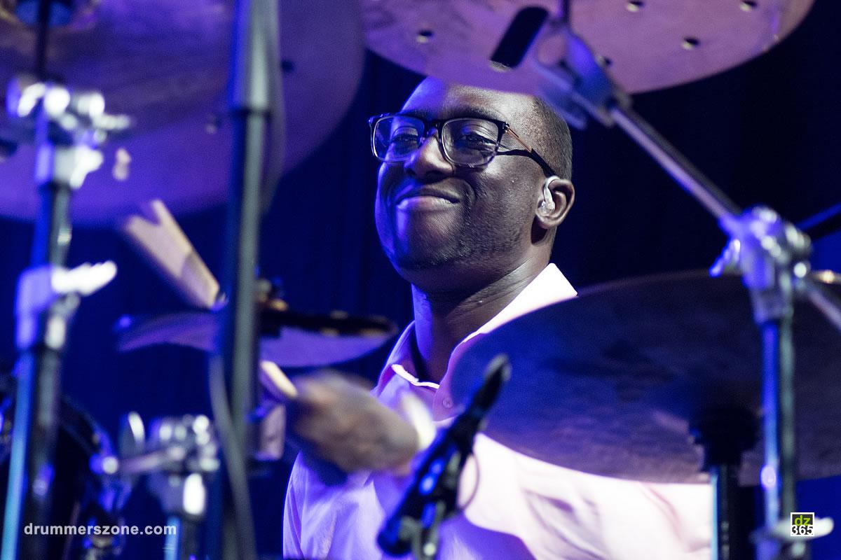 Larnell Lewis - North Sea Jazz 2016