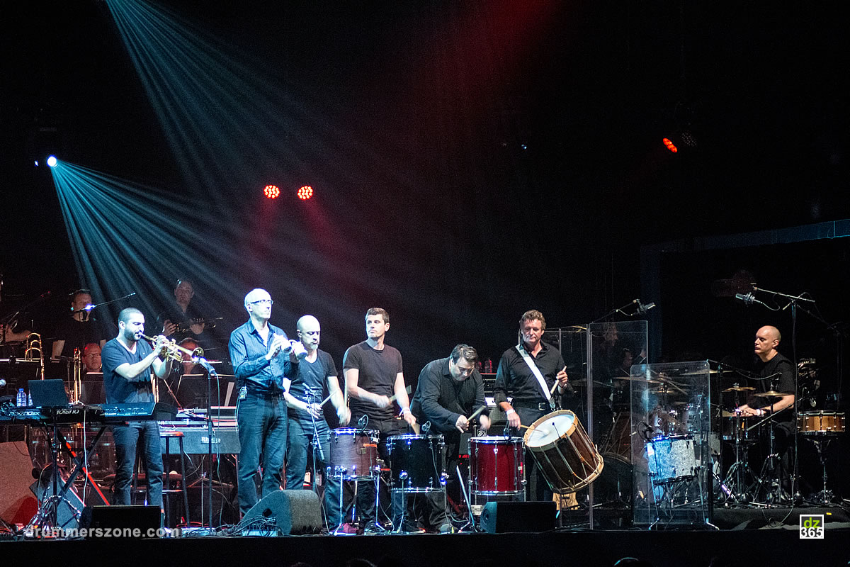St�phane Galland - North Sea Jazz 2016