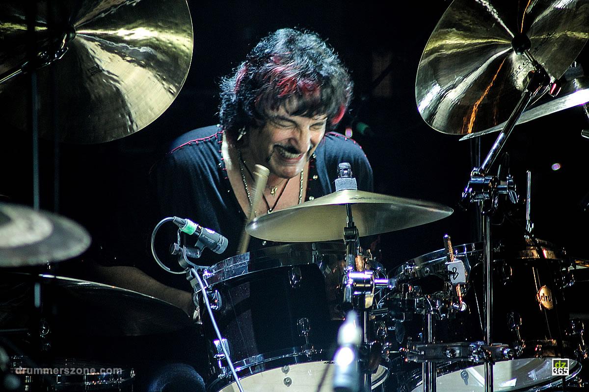 Drummerszone Carmine Appice