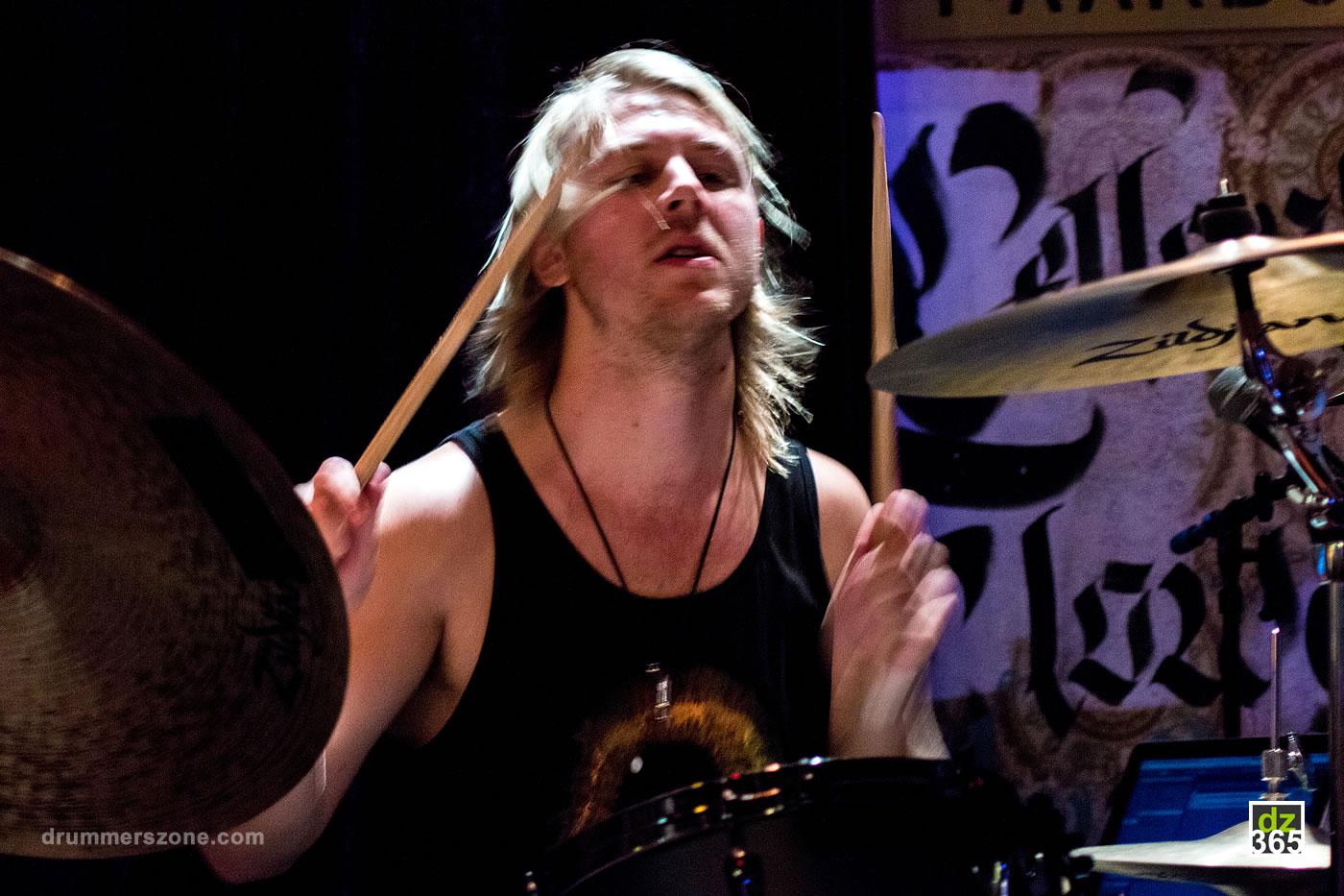 Herfstfest Drum Festival 2017