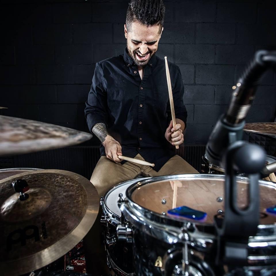 drummerszone artists adam the orlando drummer tuminaro