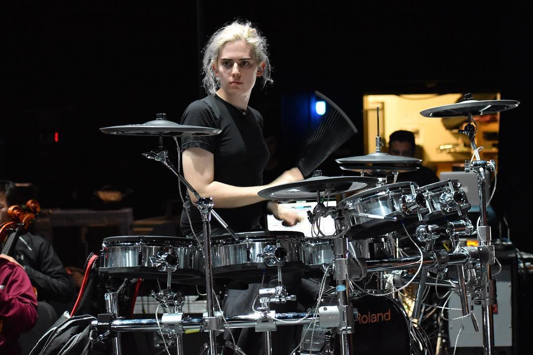 Drummerszone - Elijah Wood