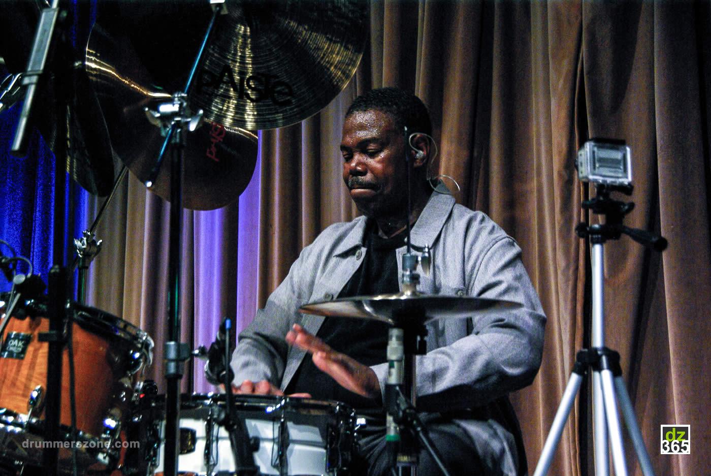 London Drum Show 2010