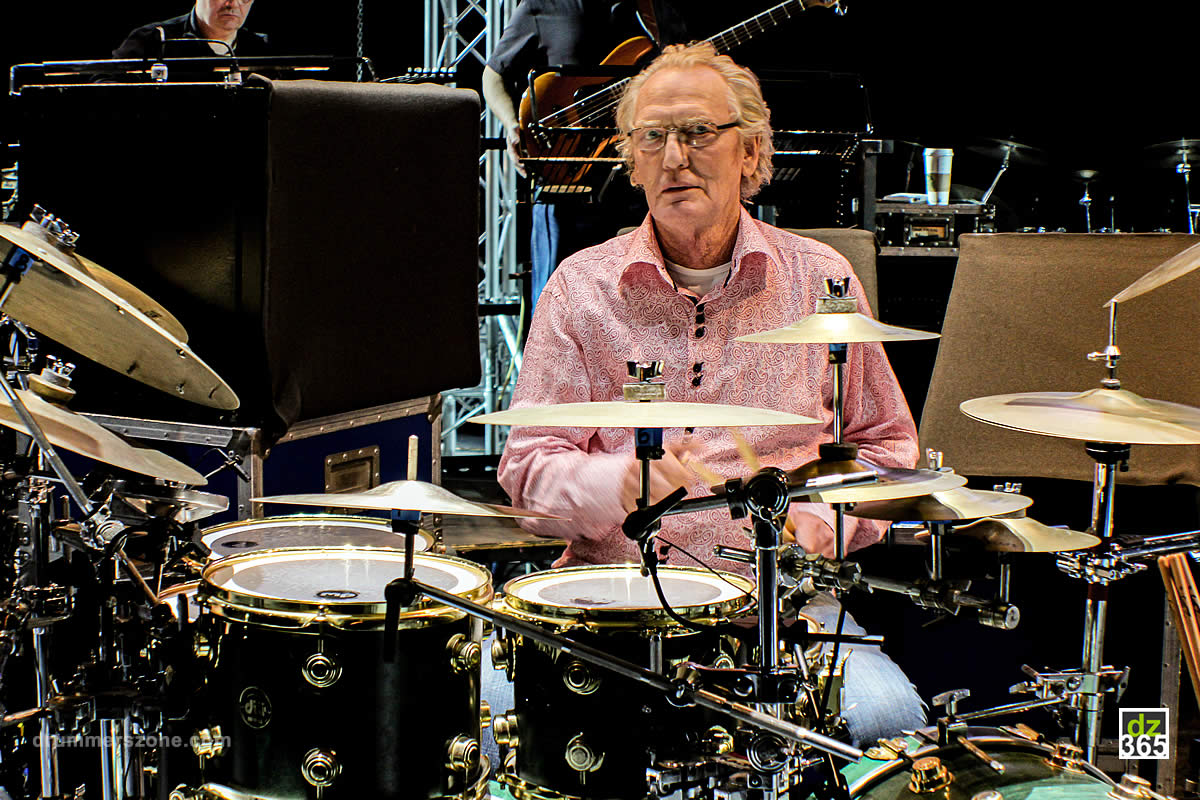 Buddy Rich 25th Anniversary Memorial Concert - The Soundcheck