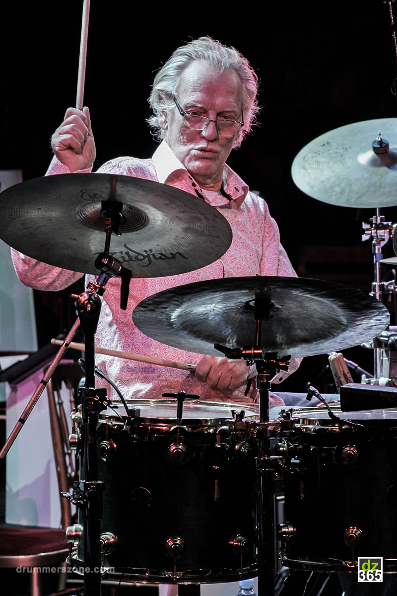 Buddy Rich 25th Anniversary Memorial Concert - Showtime photos