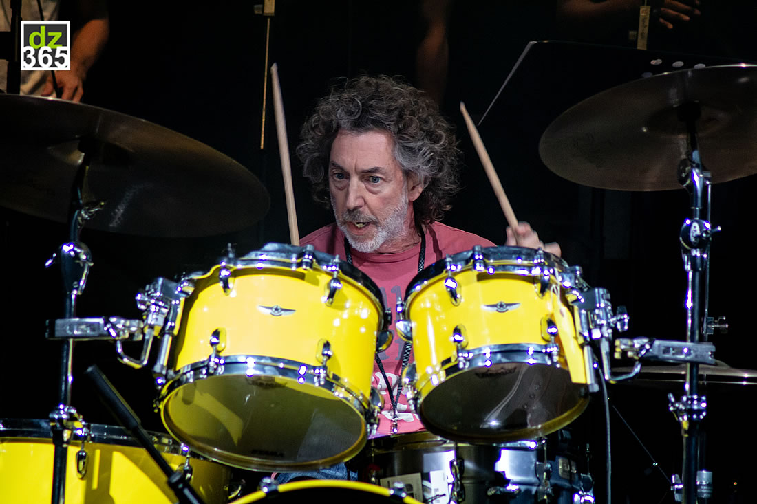 Remo Drummer Night 2017