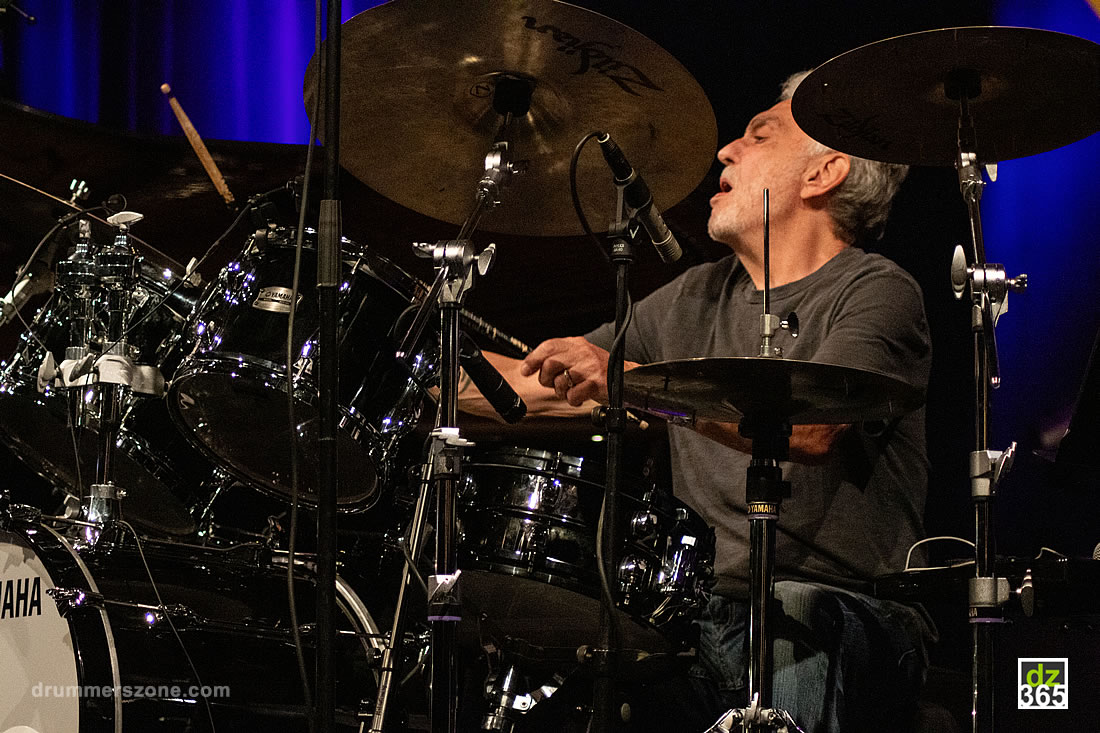 Steve Gadd Band - North Sea Jazz 2019