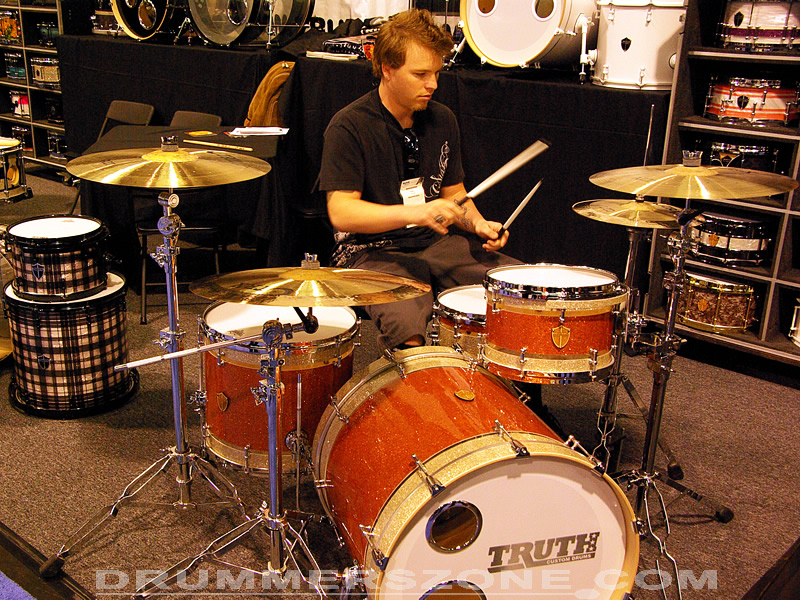 Drummerszone news - NAMM 2012: the cool and crazy in pictures