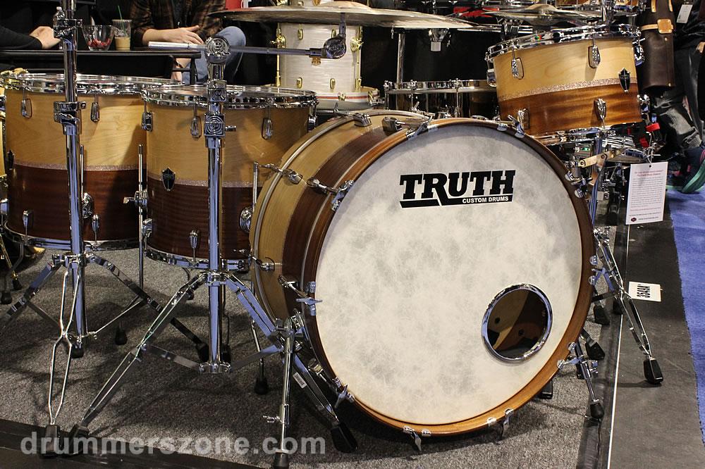 Drummerszone Nachrichten - NAMM 2015: the cool 'n crazy from